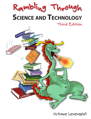 Rambling Through Science and Technology